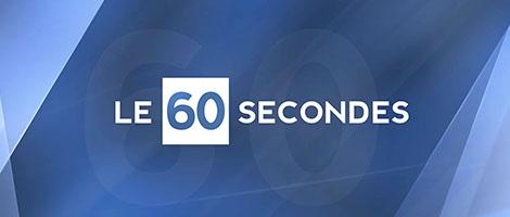 Le 60 secondes