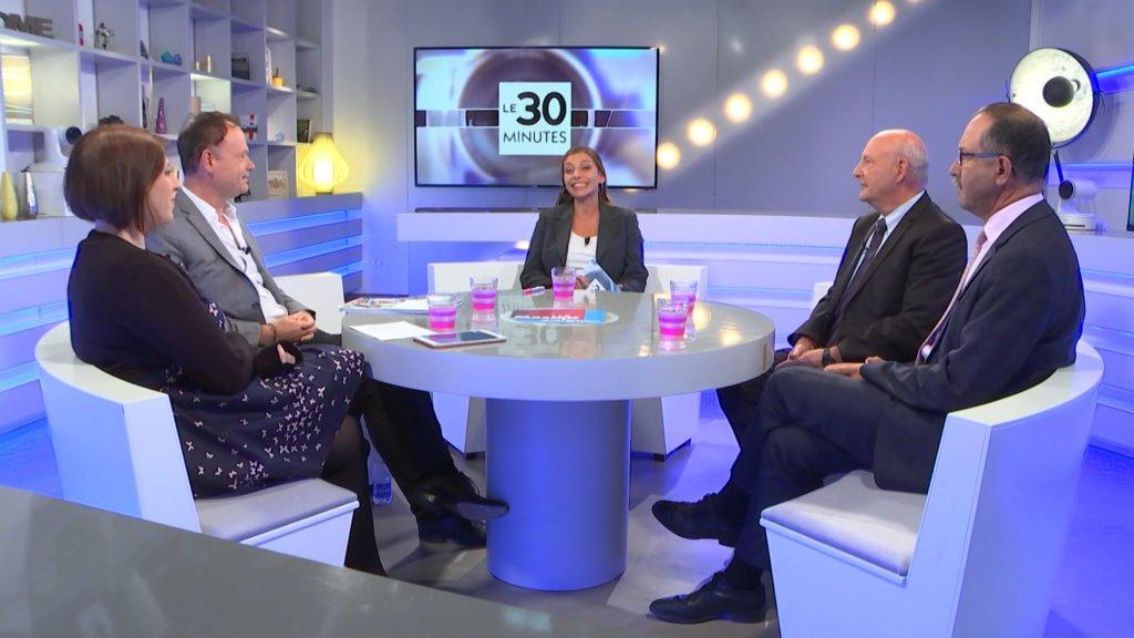 L'intégrale de l'émission du 17 octobre 2018