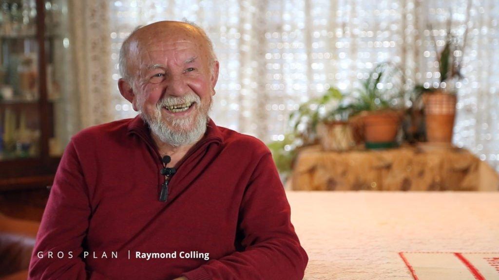Raymond Colling
