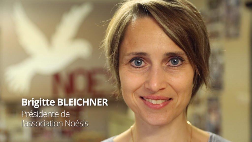 portrait Brigitte Bleichner