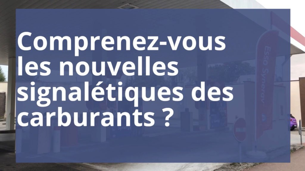 question nom des carburants