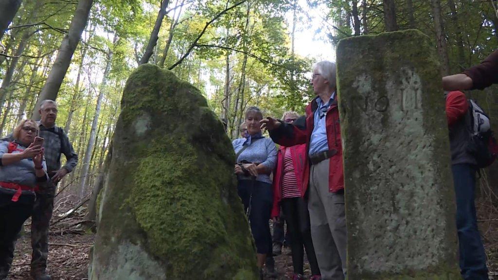 Le Club Vosgien, la nature à cœur