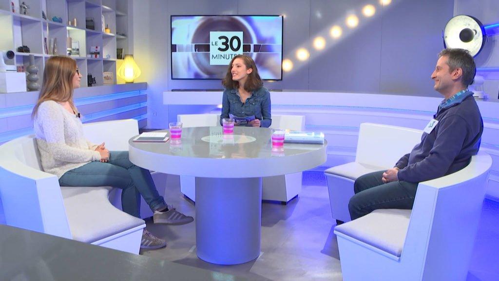 L'intégrale de l'émission du 23 octobre 2018