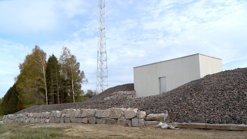 Le syndicat des eaux a décidé d'investir dans un nouveau château d'eau à Petit-Réderching
