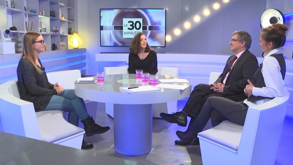 L'intégrale de l'émission du 29 octobre 2018