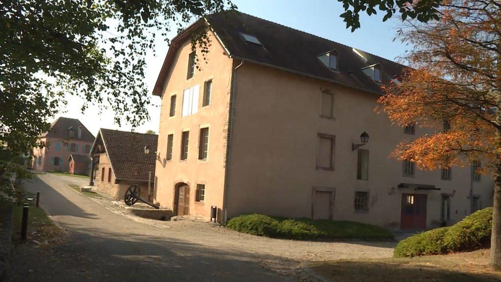 Le Moulin de la Blies : De l'usine au musée, plus d'un siècle d'activité