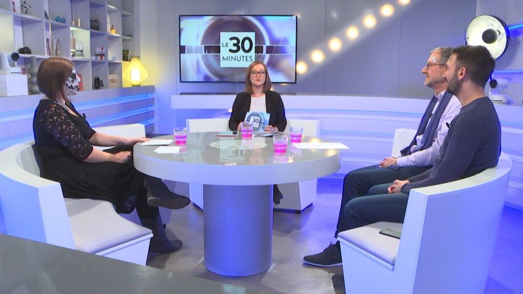 L'intégrale de l'émission du 31 octobre 2018