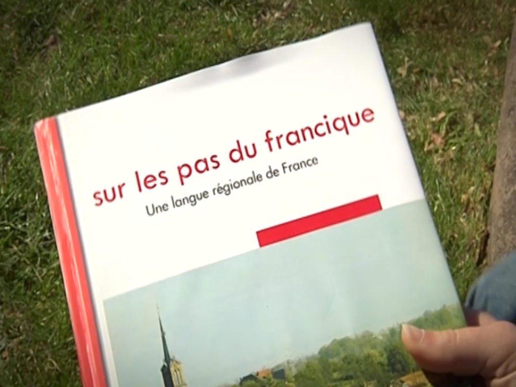 Sur les pas du francique