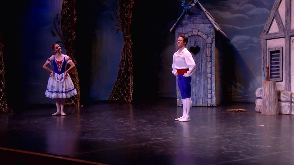 Le ballet de Kazan