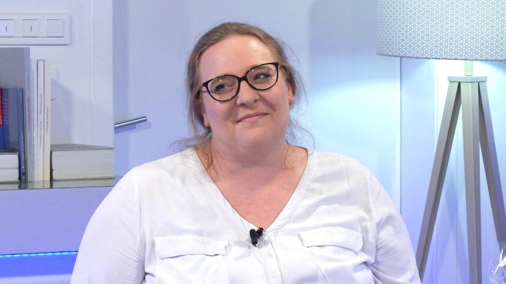 Frédérique JAMET, Membre de l'association Bitcher Kats