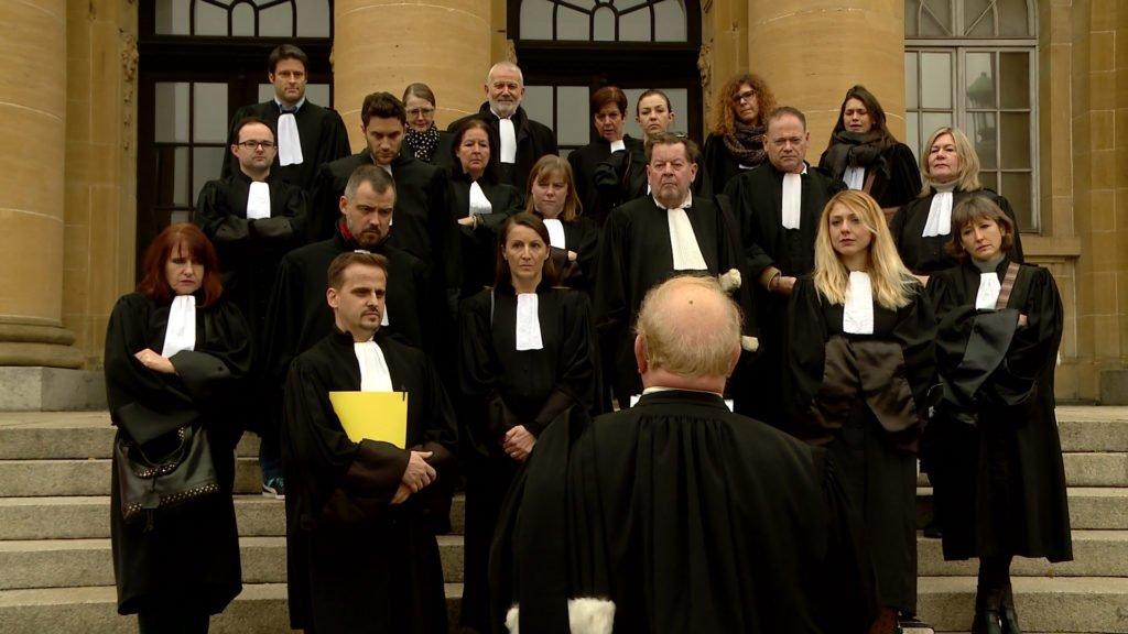 Réforme de la justice, des avocats inquiets et mobilisés