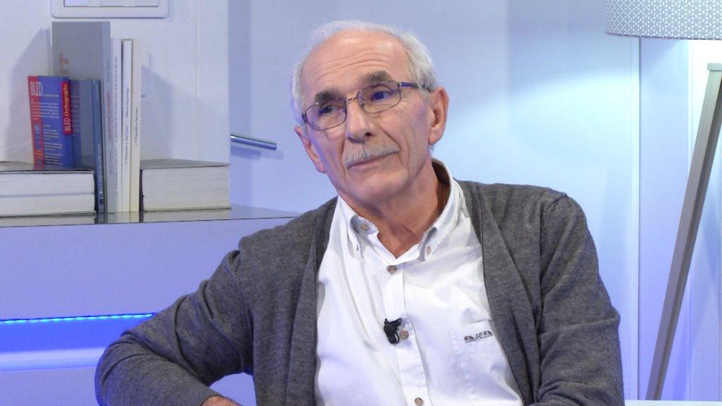 Arsène Schmitt, Président Comité défense travailleurs frontaliers Moselle revient sur l'Assemblée Générale et dresse un bilan