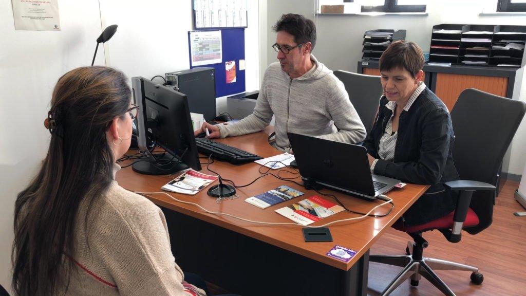 Service de placement transfrontalier du Pôle Emploi