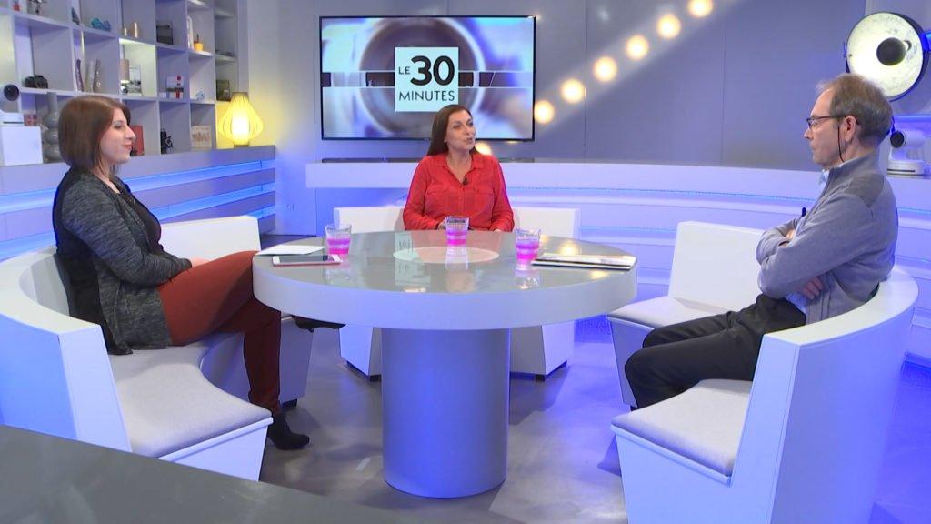 L'intégrale de l'émission du 22 novembre 2018