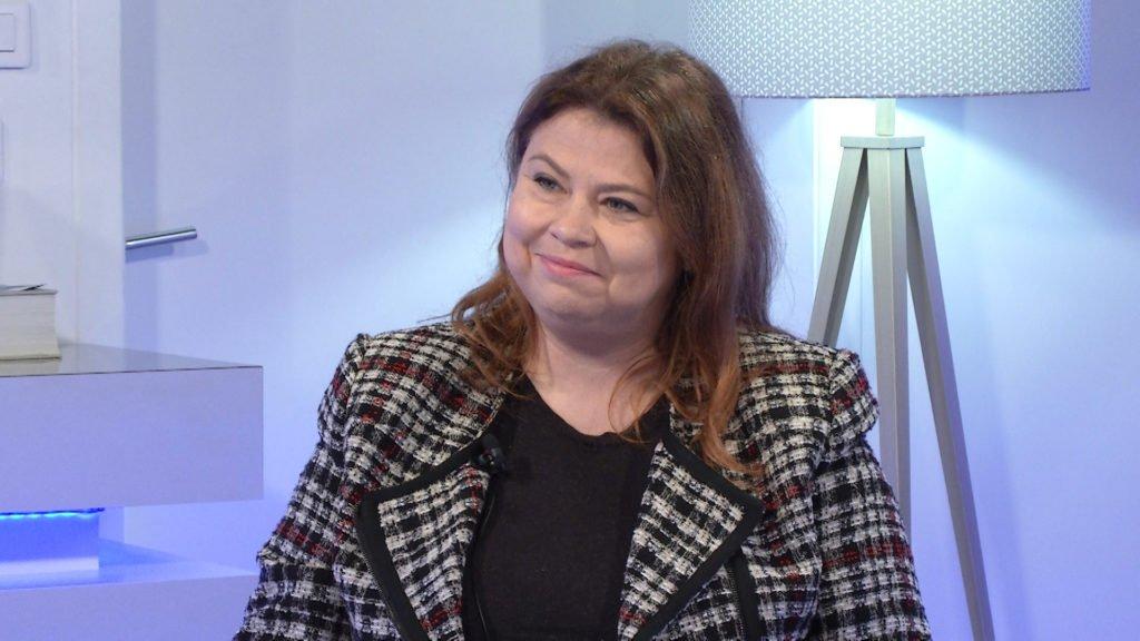 Maître Emmanuelle Rouber, Membre de l'Association des Femmes Huissiers de Justice de France