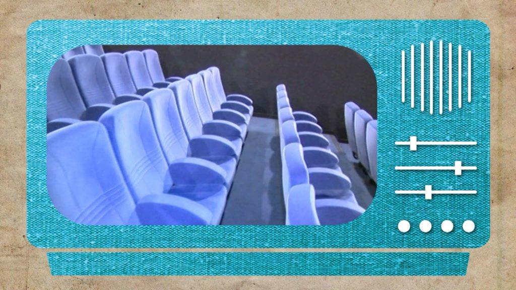En 2006, les Cinémas Forum de Sarreguemines se sont agrandis !