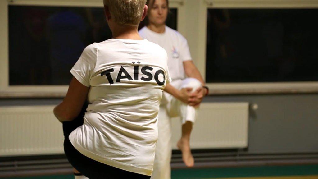 Le Taïso : remise en forme japonaise