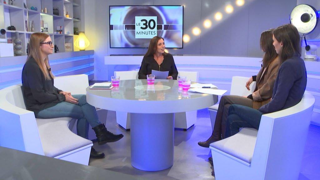 L'intégrale de l'émission du 23 novembre 2018