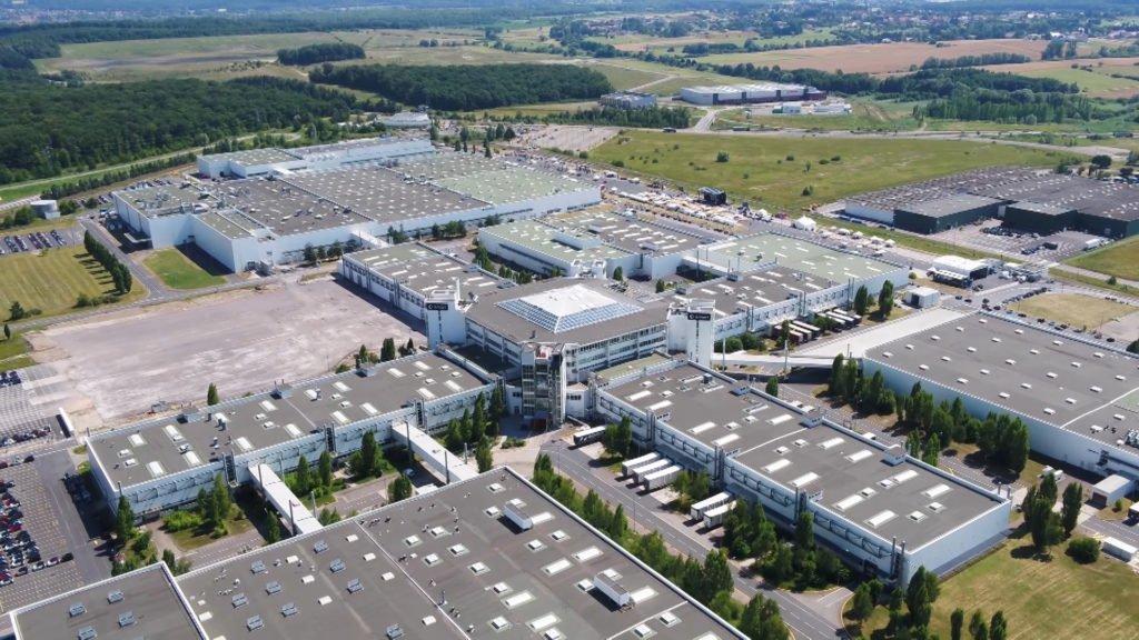 Smart fabriquera le nouvel SUV électrique de Mercedes