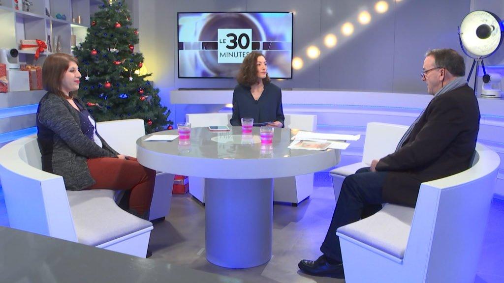 L'intégrale de l'émission du 17 décembre 2018
