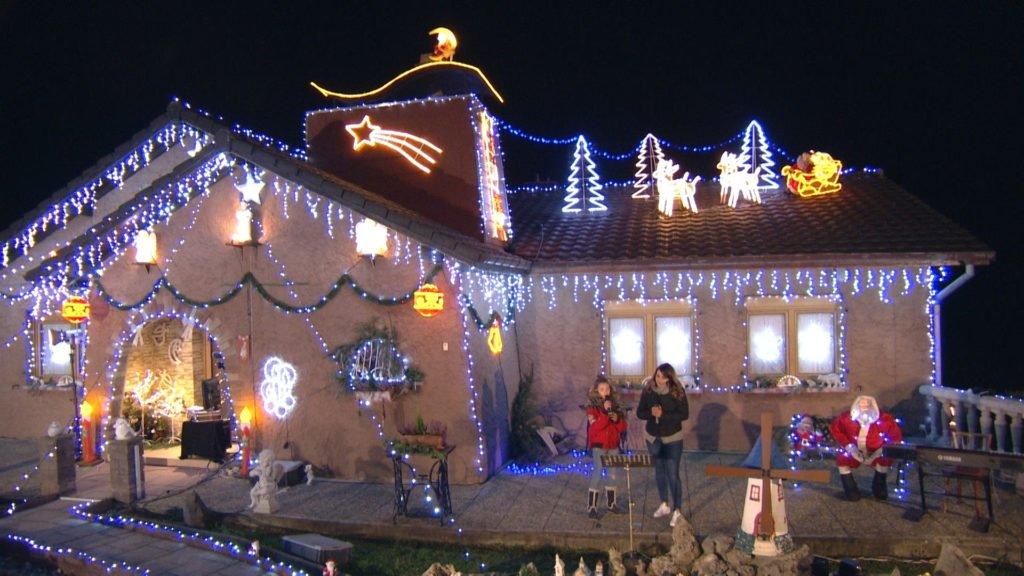 Mosaïk Cristal va diffuser une émission exceptionnelle la veille de Noël