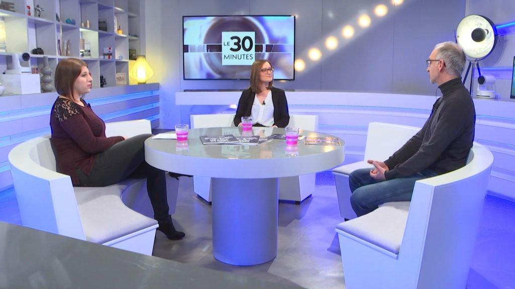 L'intégrale de l'émission du 5 décembre 2018