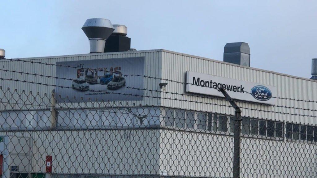 Ford supprime 1600 emplois à Sarrelouis