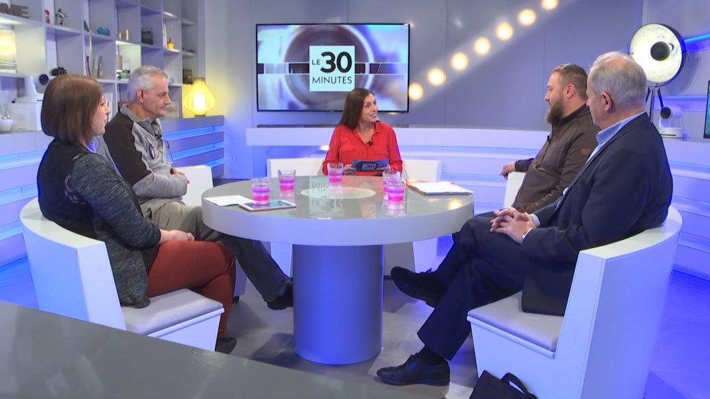 L'intégrale de l'émission du 13 décembre 2018