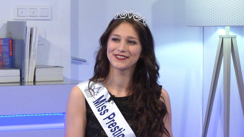 Mélodie Kessler, Miss Prestige Lorraine 2018