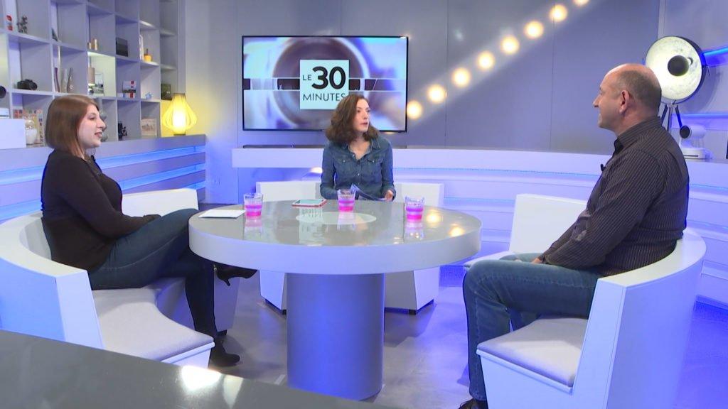 L'intégrale de l'émission du 3 janvier 2019