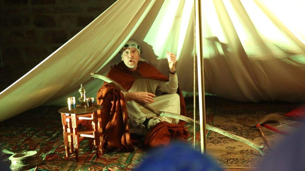 es Rois mages étaient en Galilée, mais aussi à Bitche
