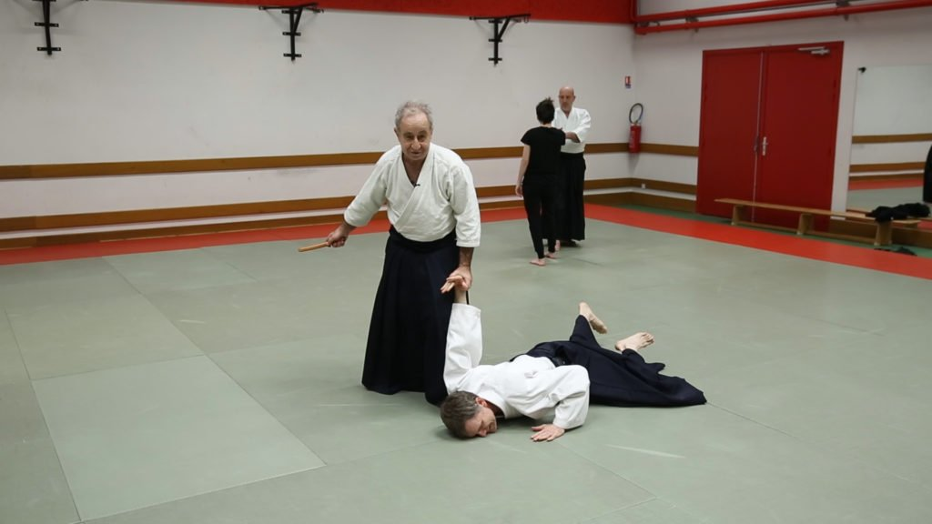 Aïkido Club de Sarreguemines