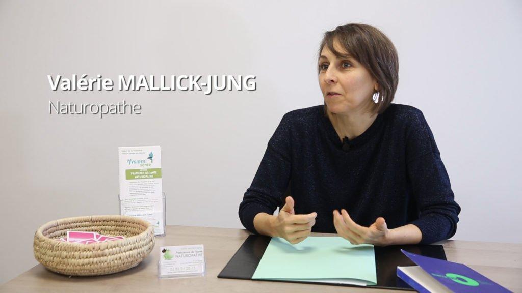 Valérie Mallick-Jung, naturopathe