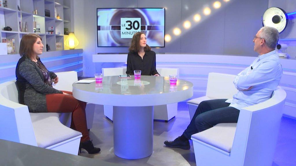 L'intégrale de l'émission du 15 janvier 2019