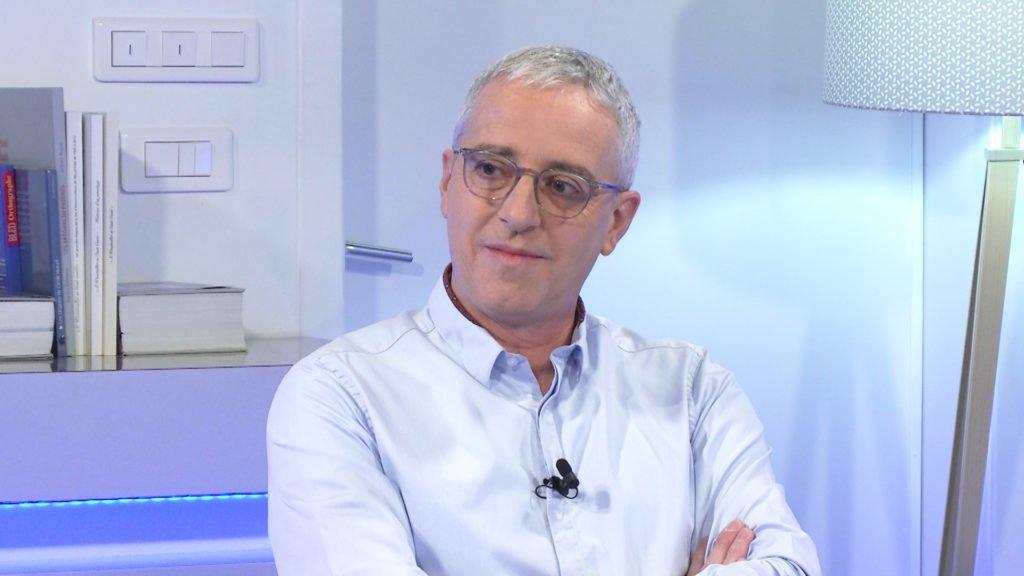 Jean-Marc CARPELS, directeur du Cinéma Forum vient parler du bilan 2018 et du projet d'extension