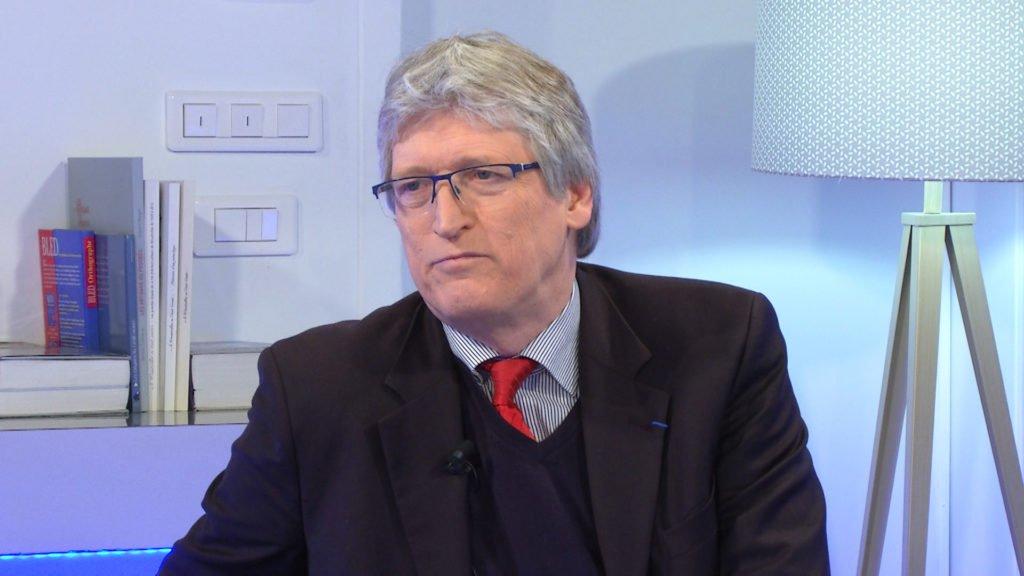 Céleste Lett, Président des maires de Moselle, à propos du débat national