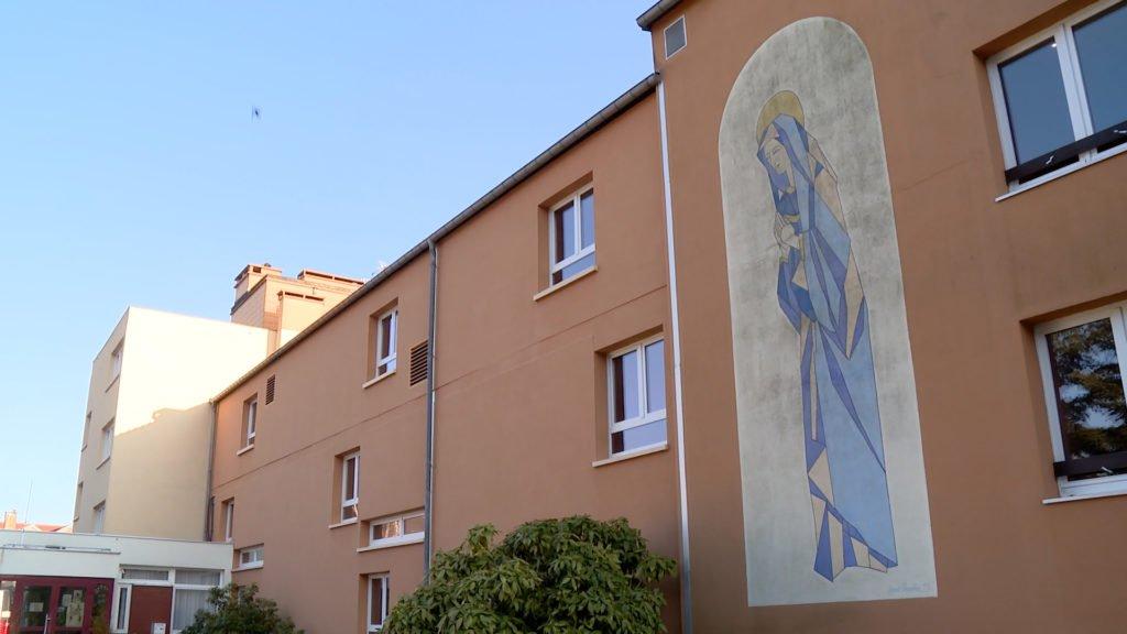 fusion-absorption de la Maison de retraite Notre Dame du Blauberg