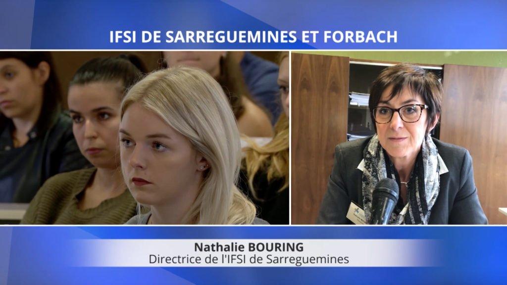 IFSI de Sarreguemines et Forbach : 3 questions