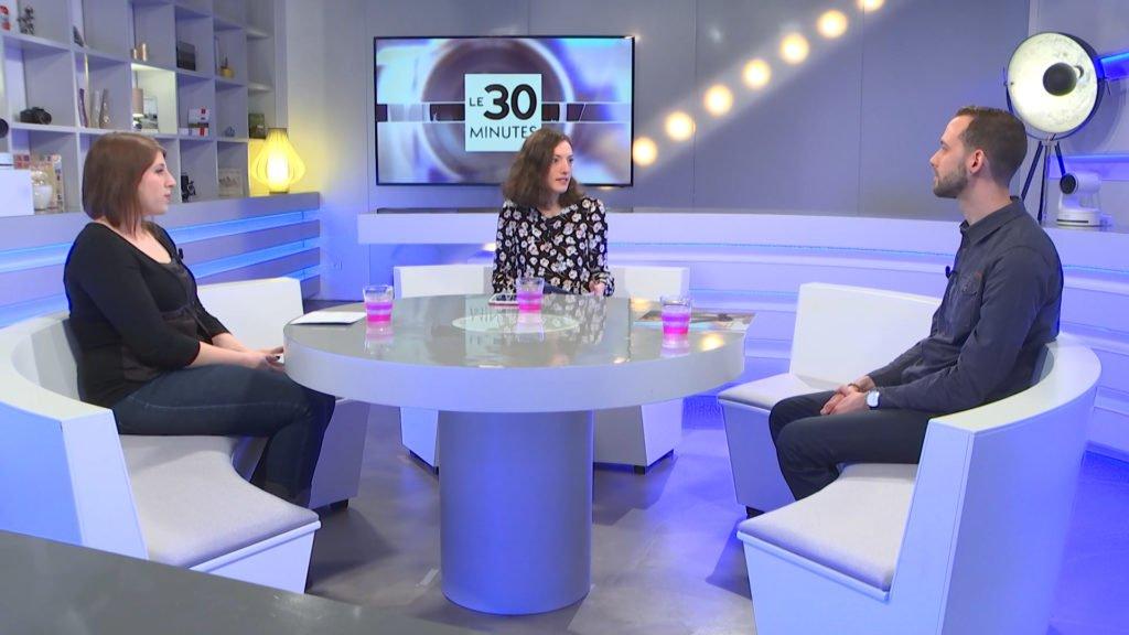 L'intégrale de l'émission du 28 janvier 2019
