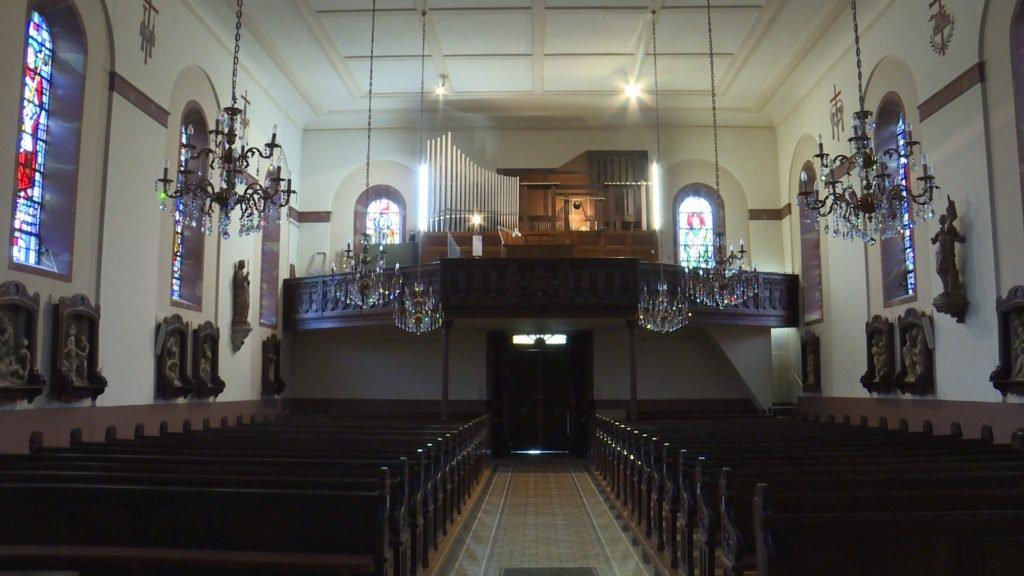 L'orgue de Rolbing s'offre une remise en beauté