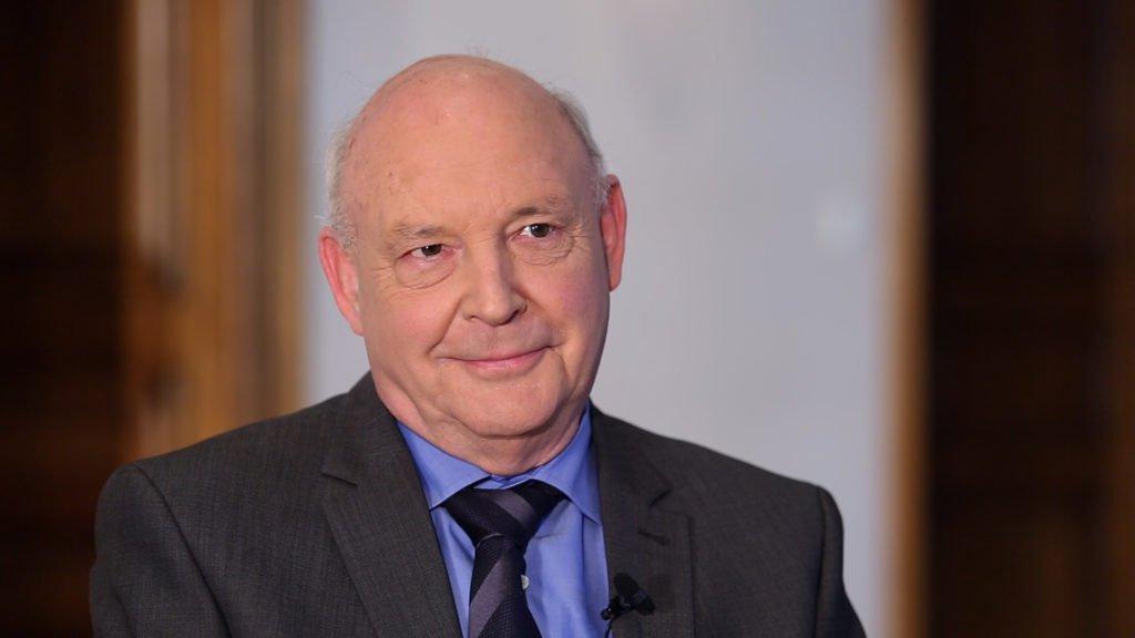 Vœux 2019 : Roland Roth, Président de la CASC : paix et santé