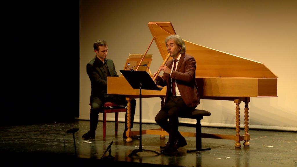 Les professeurs du Conservatoire de Sarreguemines ont montré l'exemple à l'occasion de leur concert annuel