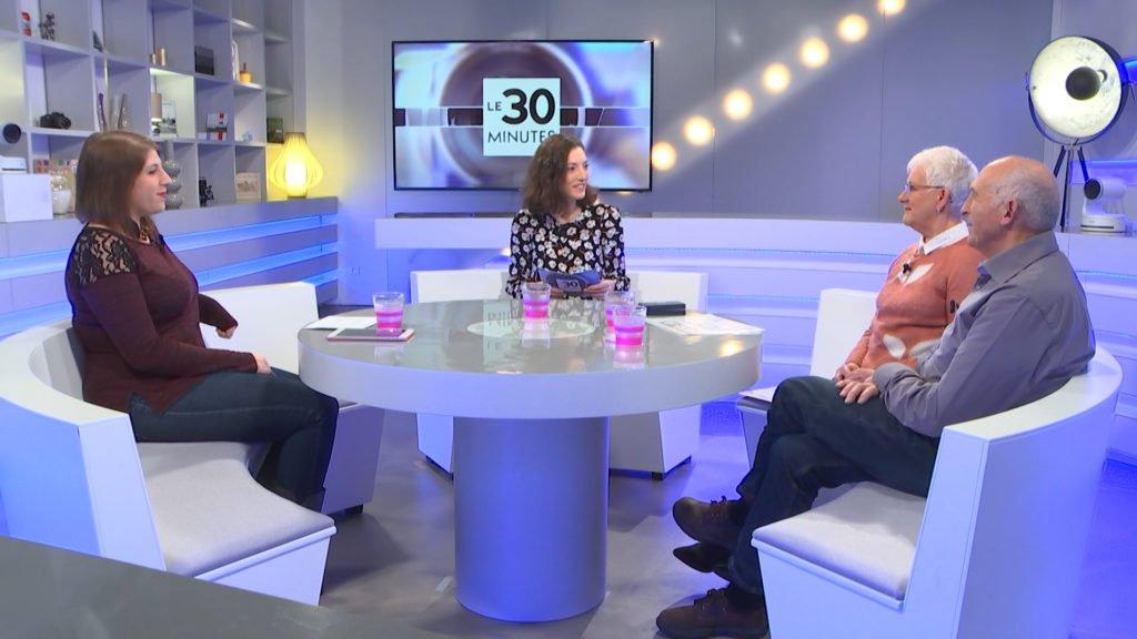 L'intégrale de l'émission du 8 janvier 2019