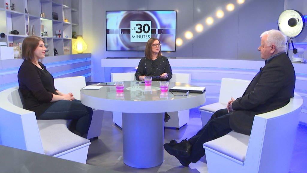 L'intégrale de l'émission du 9 janvier 2019