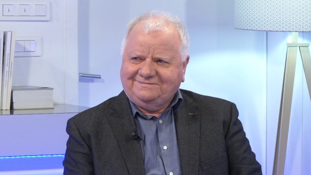 Léon Dietsch, Président de Culture et Bilinguisme