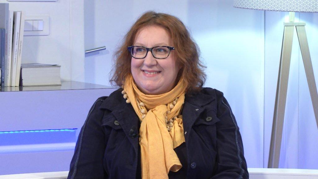 Corine Gangloff, directrice de l'office de tourisme du Pays de Bitche, dresse le bilan définitif de 2017 et évoque les prochains projets