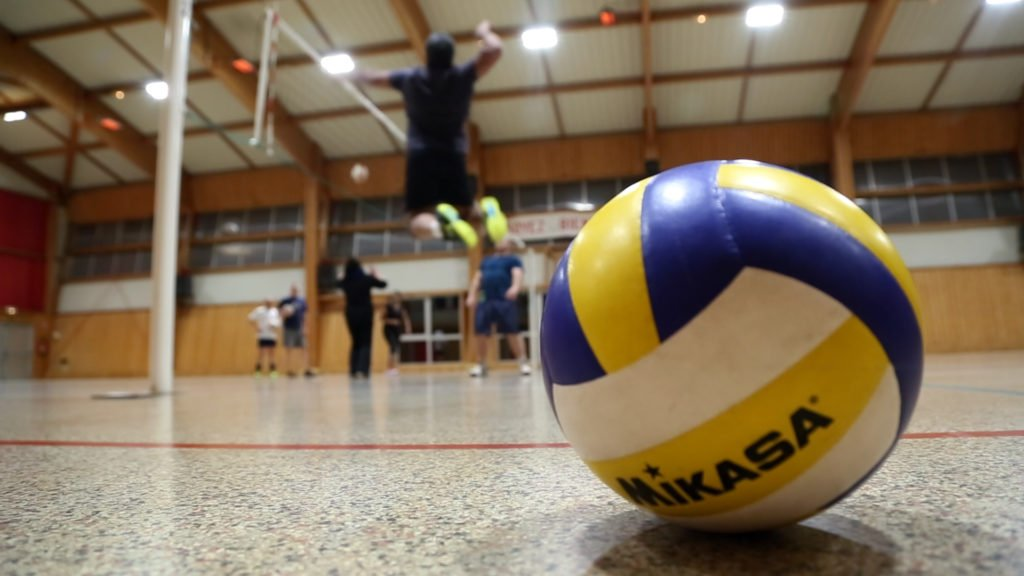 Association Sports Loisirs d'Enchenberg : le volley de 7 à 77 ans