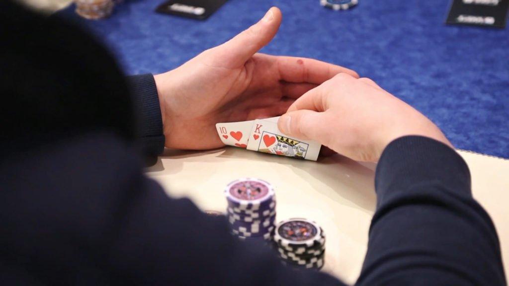 L'EPRS Poker Tour de Siersthal