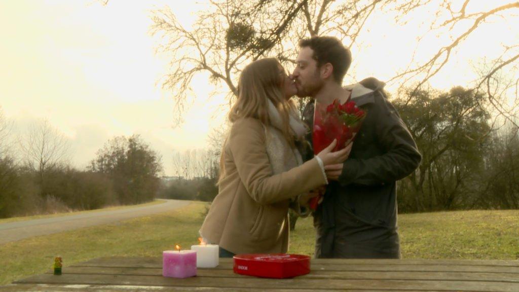 L'histoire de la tradition de Saint-Valentin