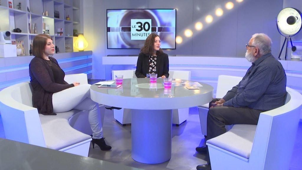 L'intégrale de l'émission du 25 février 2019